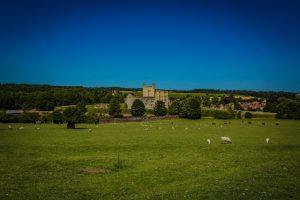 Helmsley-Castle